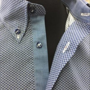 Italian Men's Dress Shirt